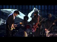 Gary Clark Jr and John Mayer - Born Under A Bad Sign