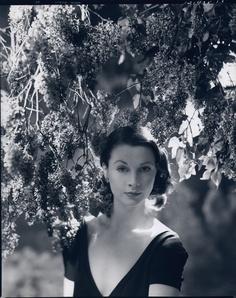 oliviasdehavilland:  Vivien Leigh, photography by Cecil Beaton 1930's
