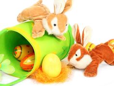 CUDDLY EASTER PLUSH TOYS www.theteelieblog.com  Aside from adorable dolls, sweet candies and awesome toys, the best item you can get for Easter is none other than the cuddly plush stuffed toy. Don't worry because we prepared the cutest, cuddliest and best Easter stuffed toys that you can get. Choose from bunnies, chicks, lambs and bears that we are offering! #TeelieBlog