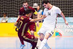 Blog Esportivo do Suíço: Rússia tira Irã em jogo duro e vai à final pela 1ª...