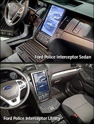 At the upcoming International Association of Chiefs of Police (IACP) Annual Conference and Expo in Philadelphia, Pa.,  Oct. 20-22, the Los Angeles Police Department (LAPD) will showcase both their state-of-the-art Ford Police Interceptor Sedan and Utility. These vehicles represent the future of police vehicle interiors and will feature the new Havis Integrated Control System.