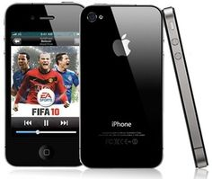 """$549.99 3/27/2012 Ben's Deal of The Day! 24 Hrs Only: AT Apple iPhone 4S 16GB With Siri Intelligent Assistant, iOS 5, 3.5"""" Multi-Touch Display & 8MP Camera #BensSkinSweep"""