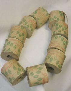 Papier toaletowy rarytas