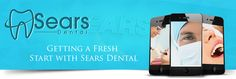 Sears Dental Works center that give you better feel