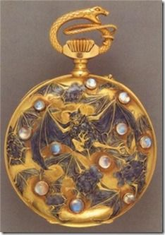 Lalique watchRene Lalique Ideas, Nature and Art More Pins Like This At FOSTERGINGER @ Pinterest