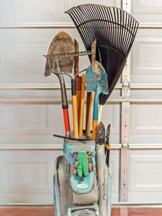 Garages can't hold everything. Here's a list of items you should store elsewhere.