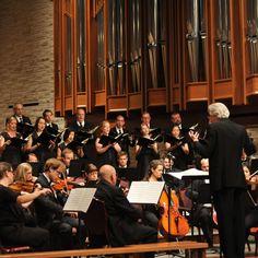 """Mozart's Messiah Magic"" ■Sat Mar 28 2015 at 730pm http://houstonchamberchoir.org/concert_Messiah2014.htm"