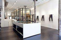 3x1 Denim Boutique