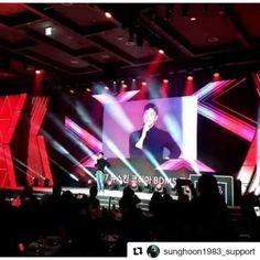 21 個讚,1 則留言 - Instagram 上的 Debbie Moh(@debbie_moh):「 #Repost @sunghoon1983_support ・・・ [ DJING ] 2017.11.20 TODAY #SungHoon #THEKING show DJING for… 」