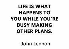Life Quotes   John Lennon