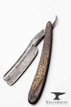 Vintage Straight Razors   ShaveSmith