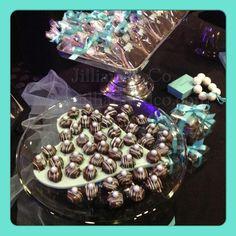 Breakfast at Tiffany Dessert Event!