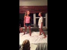 """Emi and Lainie """"Fight Song"""" - YouTube _ SOOOO GOOD YOU GUYS!! GIVE IT A LISTEN AND REPIN! THESE GIRLS DESERVE TO BE ON ELLEN!"""