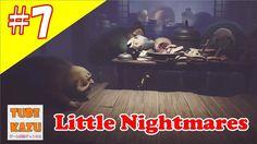 お食事中  #7  ホラー  KAZUの  Little Nightmares ( リトルナイトメア )  TUBE KAZU  youtu.be/6CWoHXZXh7w  #YouTube #ゲーム実況 #ホラー #リトルナイトメア #PS4