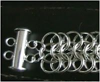 Awesome Chain Maille Jewelry Video Tutorials #wire #jewellry #tutorial