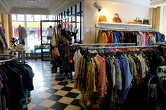 my favourite vintage shops in cologne