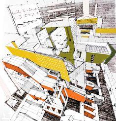 drawingarchitecture: Perspectivia Mathias Meldgaard