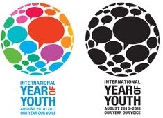LIKE the colorful speech bubbles in a glob form        iyy_logo_both.gif 574×417 pixels