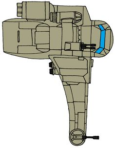 G9 Rigger Freighter