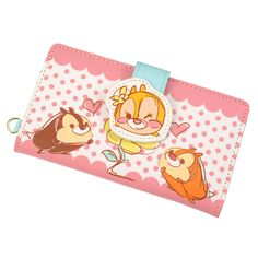 [Official] Disney Store | various models corresponding smartphone cover TSUM TSUM (Tsumutsumu) chip & Dale, clarithromycin: | Disney Goods Gift of official mail order site Disneystore
