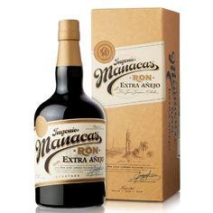 Ingenio Manacas Extra Añejo Alcohol Bottles, Just For Men, Wine And Spirits, Whisky, Whiskey Bottle, Wines, Liquor, Food, Cigars