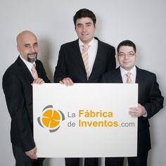 Las ideas y La Fábrica de Inventos - Inventos | El blog de La Fábrica de Inventos