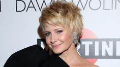 Image result for małgorzata kożuchowska Great Hairstyles, Pixie Hairstyles, Hair Pictures, Hair Inspiration, Short Hair Styles, Hair Makeup, Hair Cuts, Hair Color, Hair Beauty