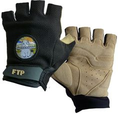 MXH Glove for mountain biking. Half-fingered cycling gloves by Free the Powder. Mountain Bike Gloves, Mountain Biking, Cycling Gloves, Finger, Powder, Leather, Free, Collection, Face Powder