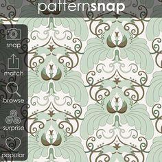 Brands New « patternsnap