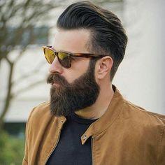 #beard #beards #beardgang #beardo #beardnice #beardman #barbershop #barbers #nastybarbers #thebarberpost #freshcut #fade #sharpfade #nicestbarbers #barbergang #barberlife #combover #barbering #barberlifestyle #barberworld #barberhub #cleancut #taper #skinfade #menshair #barberlove #showcasebarbers #barbersince98