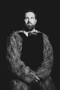 Claude Vonstroke: The Dirtybird Cleans Up Dirty Hot Men, Hot Guys, Best Dj, House Music, Voodoo, Dance Music, Bearded Men, Beards, Jon Snow