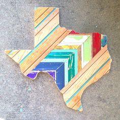 reclaimed wood Texas