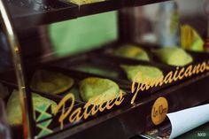 Jamaican Patties #jamaicanfood #riodejaneiro by teepolion