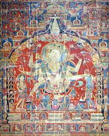 Usnisavijaya - Jungian archetypes - Wikipedia, the free encyclopedia Jungian Archetypes, Buddhist Traditions, Art Forms, Bohemian Rug, Museums, Beautiful Things, Articles, Collections, Free