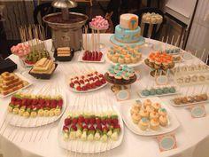 fuentes de chocolate para bodas - Buscar con Google