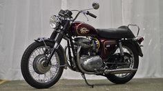 BSA A65 Lightning 1969 | avintago – The Gentleman's World of Motoring & Lifestyle