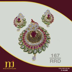 Stunning range of jewellery at great price. Explore more at Mukund Jewellers. For order call or whatsapp : +91 9831697794 #CostumeJewellery #Style #Zink #StatementPiece #Designer #MukundJewellers #Explore #LookGreat #Accessories #Ruby #Followus #Instagram #Share #Post