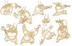 "Artist: Ben Balistreri - ""How to Train Your Dragon"""