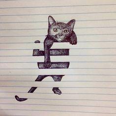 doodles...                                                                                                                                                                                 Mais