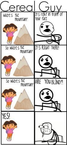 cereal jokes hilarious ~ cereal jokes _ cereal jokes funny _ cereal jokes hilarious _ cereal guy jokes _ jokes about cereal _ cereal killer jokes _ breakfast cereal jokes Funny Shit, Really Funny Memes, Stupid Funny Memes, Funny Relatable Memes, Haha Funny, Funny Posts, Funny Cute, Hilarious, Crazy Jokes