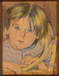 Portrait of Mietek, 1900 by Stanisław Wyspiański on Curiator, the world's biggest collaborative art collection. Drawing Prints, Art Gallery, Art Painting, Pastel Portraits, Painting, Painting Reproductions, Art, Artwork Painting, Portrait Art