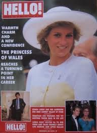 Lady Of Style And Elegance - princess-diana Photo