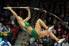 Tori Pena - Ireland -