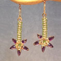 Luxe Bijoux 219 - GOLD Earrings