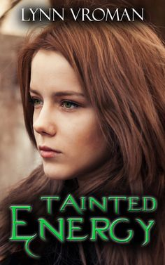 Hayley's Reviews: Tainted Energy - Review