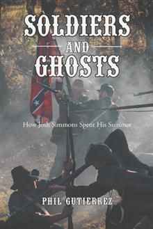 Though little more than a boy, Private Josh Simmons is no green recruit of the Confederate Army. Now seventeen years old, he participated in the Battle of Gettysburg last year. Like most of his fellow soldiers, he doesn't truly understand the underpinnings of the battle, but he has faith in his commanders, especially General Robert E. Lee. Simmons fights on the premise the blue bellies are down here threatening his home and his family.