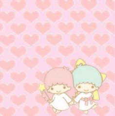 Little Twin Stars Pochacco, Kawaii Illustration, Star Party, Letter Set, Cute Friends, Little Twin Stars, My Melody, More Cute, Sanrio