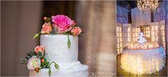 Lake Charles, Louisiana wedding photographer hf photography Ballroom at the Charleston downtown reception