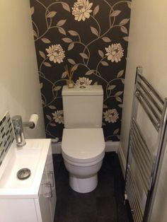 You can create a great looking feature wall with some textured wall paper by Tom from Wokingham #VPShareYourStyle
