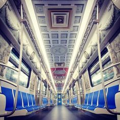 The unusual #subway in St. Petersburg. #Travel around Russia together with us, our contacts: onetorussia1@gmail.com, tel. +7 (906) 097-37-77, http://onetorussia.com/en/  #visiting #mytravelgram #tours #tourist #look #traveianddestinations #travel #traveling #travelgram #travellife #travelrussia #traveltorussia #showmerussia #inrussia #welcometorussia #citybestpics #awesome_russia #lovelyrussia #instagramrussia #adventure#rus_places #moscowdays #moscownight #италия #venice #roma #metro…